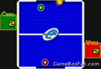 Air Hockey-e