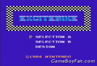 Classic NES Series: Excitebike