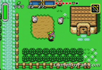 Legend of Zelda: A Link to the Past & Four Swords Game Info
