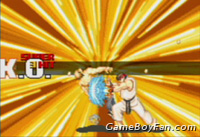 Super Street Fighter 2: Turbo Revival